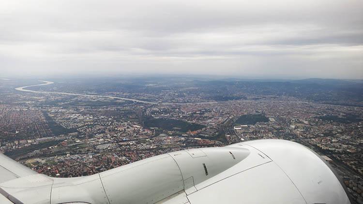 boedapest luchthaven