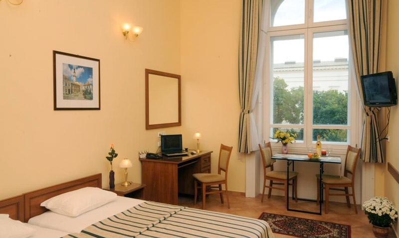 goedkope hotels in boedapest