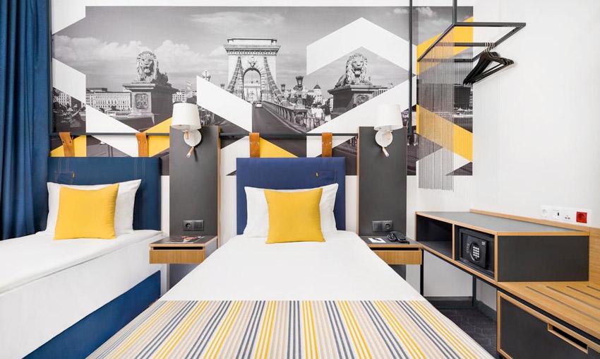 d8 hotel boedapest