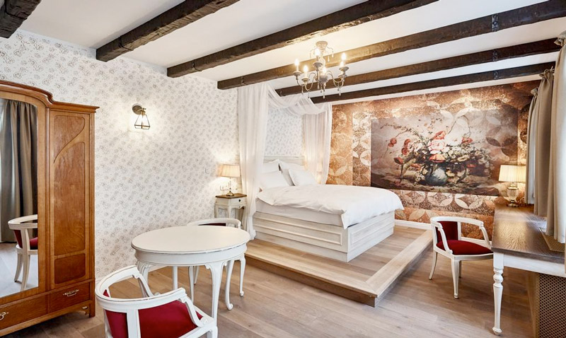 maison bistro & hotel boedapest