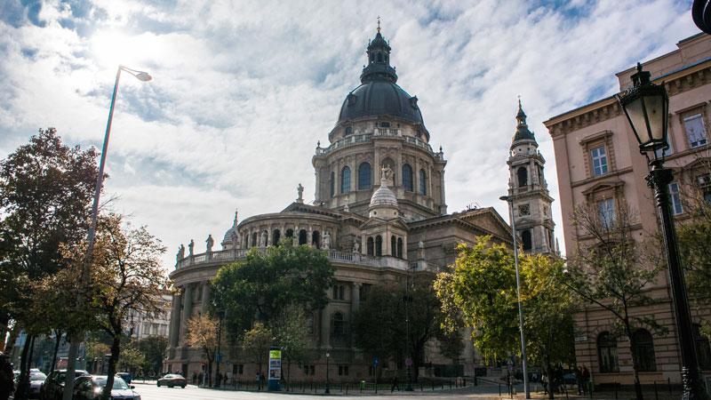 Sint Stefanus Basiliek