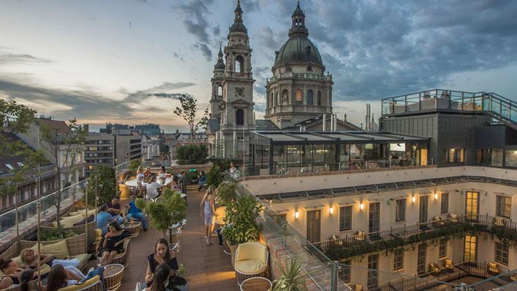 rooftopbar boedapest