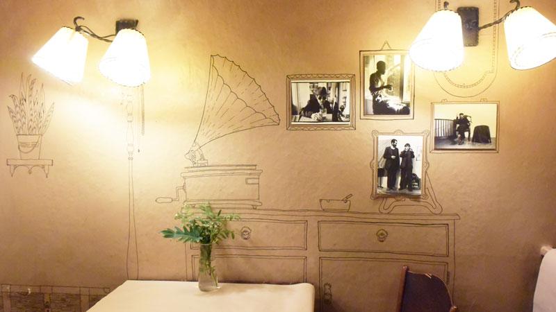 restaurants Boedapest