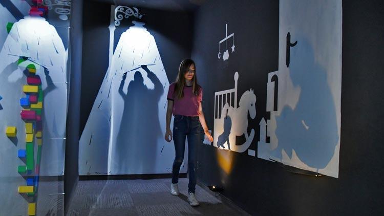 wetenschapsmuseum