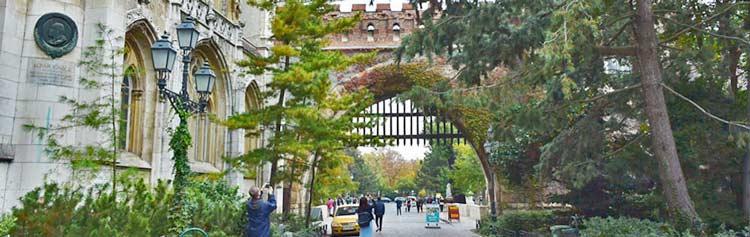 stadspark boedapest