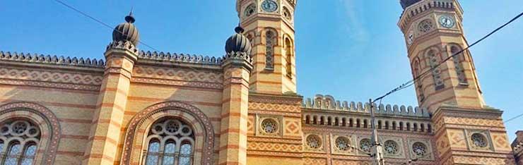 bezienswaaridigheden grote synagoge