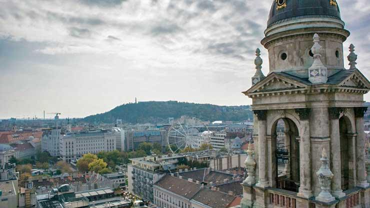 Wat te doen in Boedapest