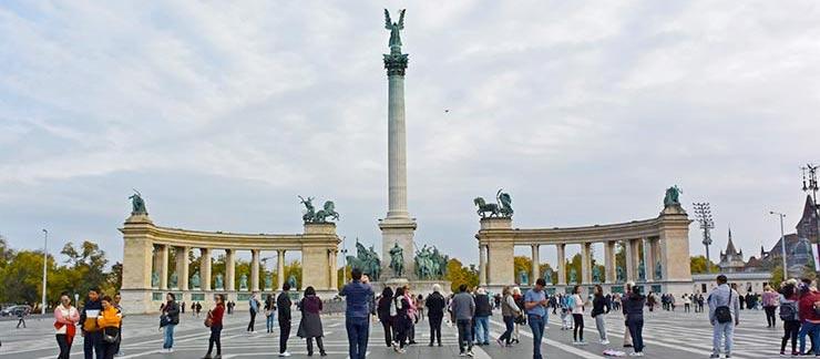 wijk 6 Boedapest